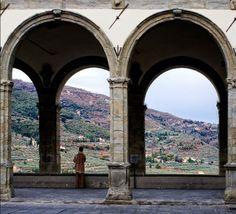 Castiglion Fiorentino, Tuscany, Italy