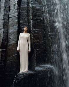 Chloé enters a series of natural, secluded locations for the Fall campaign. #Chloe #ChloeAW21 #FW21
