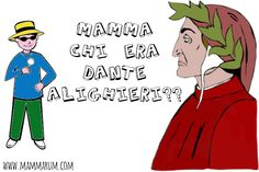 Dante Alighieri, Mario, Dads, Language, Mom, School, Montessori, Fictional Characters, Education