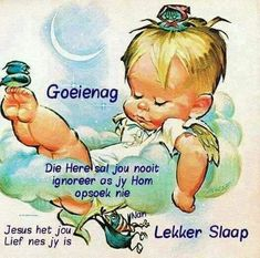 Good Night Blessings, Good Night Wishes, Good Night Messages, Good Night Quotes, Evening Greetings, Afrikaanse Quotes, Goeie Nag, Nighty Night, Sleep Tight