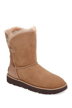 24b001600ea Classic Cuff Short Boot Ugg Winter Boots