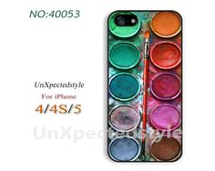 Telefon Fällen iPhone 5/5 s Case iPhone 5C Case von UnXpectedstyle, $9.99
