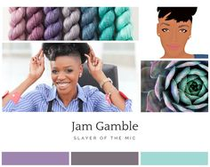Service: Mood Board for Jam Gamble Public, Branding, Mood, Education, Brand Management, Onderwijs, Identity Branding, Learning