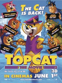 Sevimli Kedi İş Başında - Top Cat 2011 Sevimli Kedi İş Başında - Top Cat 2011 - Google'da Ara