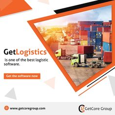 GetLogistics is one of the best logistic software. It provides a comprehensive solution for transportation and forwarding of goods. GET IN TOUCH WITH US AND GET THE SOFTWARE NOW!  #GGL #software #logistics #clearingandforwarding #transportation #goods #forwarding #tanzania #africa #cargo #technology #innovation Tanzania, Transportation, Innovation, Software, Africa, Touch, Good Things, Technology, Movie Posters