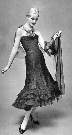 ~Chanel 1956~