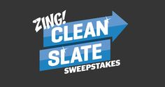 """The more times you enter, the better your chances are of winning!  I entered the @QuickenLoans """"Clean Slate"""" for my chance to win $4,000! Enter now!"""