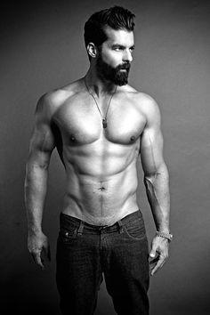#handsome #beards #gentlemen