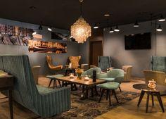 EXPORMIM Sheraton Hotel Melbourne Melbourne (Australia) | Interior ...