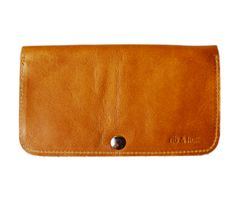 Womens Raw Wallet