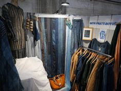 Raw Fibres - Stand 19 - Bryn Pratt Boyden 2018 Wardrobe Rack, Centre, Textiles, Home Decor, Homemade Home Decor, Decoration Home, Cloths, Fabrics, Interior Decorating