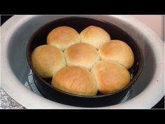 Eggless Pav Without Oven | Ladi Pav in Pot | Eggless Ladi Pav / Buns - YouTube