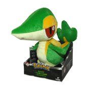 Pokemon Trainer's Choice 8 Inch Snivy Plush