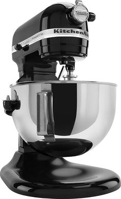 Powerful bowl-lift stand mixer from KitchenAid USA. Stainless Steel Bowl& & The Professional 5 Plus series mixer is backed by KitchenAid& against defects. Kitchen Aid Mixer, Kitchen Tools, Kitchen Appliances, Kitchen Ideas, Kitchen Things, Kitchen Stuff, Kitchen Inspiration, Kitchenaid Standmixer, Kitchenaid Professional