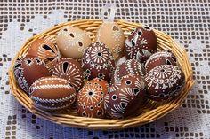 Art creative Easter