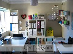 Craft Room- My May Sunshine