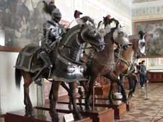 medieval horse armor for sale - Google Search