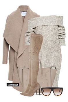 """""""Untitled #1371"""" by elinaxblack ❤ liked on Polyvore featuring Harris Wharf London, Strategia and CÉLINE"""