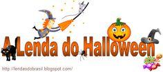 lendas: A Lenda do Halloween