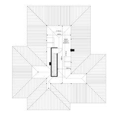 Projekt domu Dom na miarę 2 - 102.48 m2 - koszt budowy 222 tys. zł Bungalow, Bar Chart, Houses, Bar Graphs, Craftsman Bungalows, Bungalows