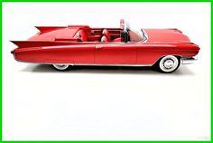 Cadillac Eldorado Biarritz Convertible | eBay
