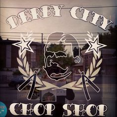Derby City Chop Shop in the Highlands - A great, old school place for a men's haircut, straight razor shave, +