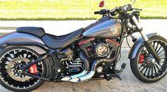 Harley Davidson News – Harley Davidson Bike Pics Harley Davidson Scrambler, Harley Davidson Custom Bike, Harley Davidson Pictures, Harley Davidson Museum, Harley Softail, Custom Harleys, Custom Motorcycles, Custom Bikes, Indian Motorcycles