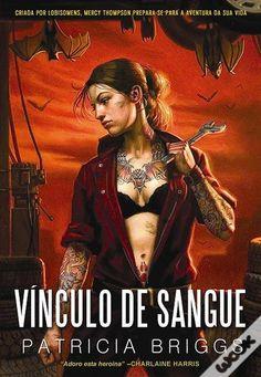 Vínculo de Sangue, Patricia Briggs