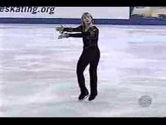 Evgeny Plushenko 2004 Marshalls LP - Tribute to Nijinsky. The song of the body.