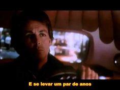 Paul McCartney - No More Lonely Nights (Legendado)