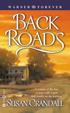 Love The Stacks - Back Roads by Susan Crandall, $4.00 (http://www.lovethestacks.com/back-roads-by-susan-crandall/)