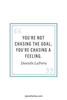 How to set goals with soul. #GoalSetting #DanielleLaPorte #TheDesireMap #Desire #Goals #Aspirations #MarieForleo #Entrepreneurs #Creativity #BusinessAdvice #StartaBusiness