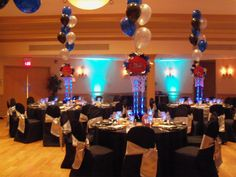 Basketball Banquet Centerpieces Centerpiece Ideas Pictures