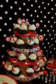 Hello Kitty Ladybug Birthday Party Ideas | Photo 2 of 37 | Catch My Party