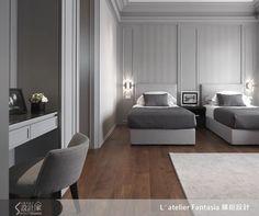 展現法國工藝品牌精神,低調奢華的「新古典」居家風格 | 設計家 Searchome - 華文最大室內設計社群平台