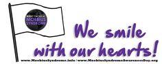 24η Ιανουαρίου, Παγκόσμια Ημέρα Ευαισθητοποίησης για το Σύνδρομο #Moebius