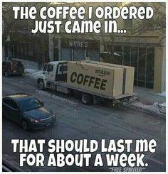 Lol #coffee