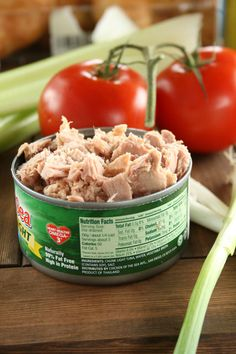 The Best Tuna Fish Salad Sandwich. Looks good but I think I am going to use light mayo and a wrap instead of the croissant