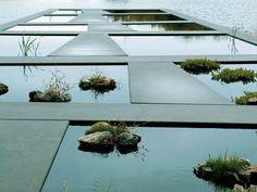 Dana Garden Design: Bordeaux_botanical garden