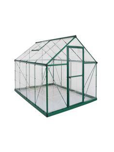 Palram Harmony™ Greenhouse, 6' x 8'