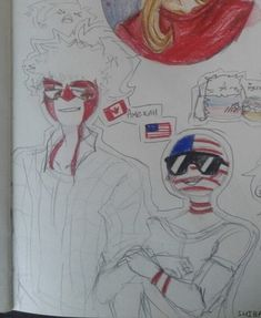 Brothers In Arms, America And Canada, Cool Countries, Hetalia, Philippines, Balls, Weird, Funny Memes, Cool Stuff