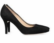 Zwarte Unisa schoenen Tadi pumps