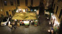 Turismo em Roma: Os cinco melhores hotéis no Trastevere, segundo os hóspedes do Booking.com