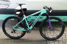 Good Mountain bike