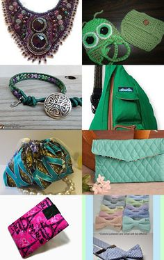 My clutch purse is featured here: teamUNITY by Solveiga on Etsy--Pinned with TreasuryPin.com  #clutch #clutchpurse #clutchbag #tealclutch #turquoise #aquapurse #handbag #purse #smallpurse #quiltedbag #foldoverclutch #handmade #womensfashion #springfashion #summerfashion