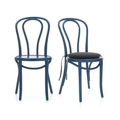 shop vienna black wood dining chair and cushion this timeless curvaceous classic is both incredibly strong and light making it a popular choice for