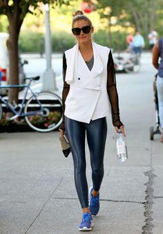 5 Truques de styling com Olivia Palermo - Fashionismo