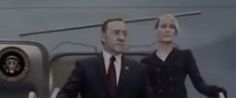New 'House Of Cards' Season 3 Promo Is Positively Presidential