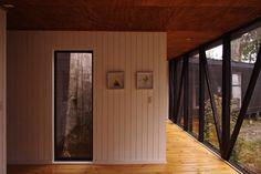 Image 10 of 20 from gallery of Corridor House / SAA arquitectura + territorio. Photograph by Sergio Araneda