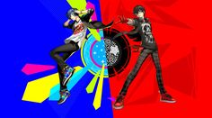 Persona 5 and Persona 3 dancing games coming to PS4, Vita in 2018 - Polygonclockmenumore-arrowpoly-lt-wire-logo : Persona Q2 also coming to Nintendo 3DS